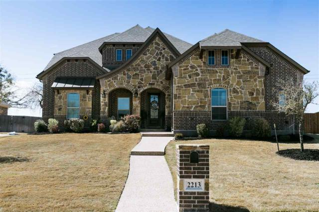 2213 Therese Dr, Woodway, TX 76712 (MLS #174023) :: A.G. Real Estate & Associates