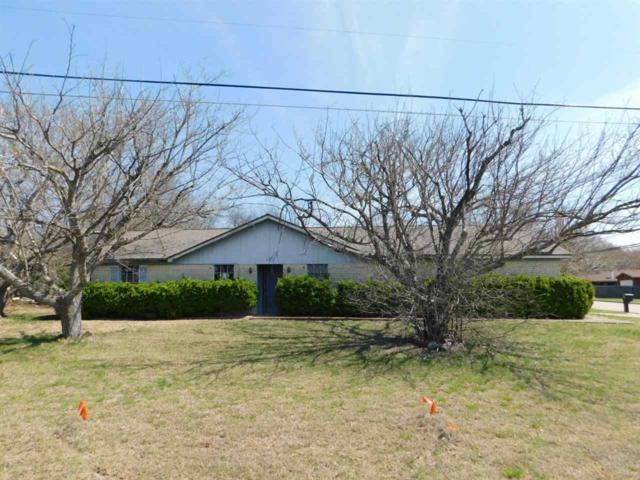 812 S Old Temple Rd, Hewitt, TX 76643 (MLS #174024) :: Magnolia Realty