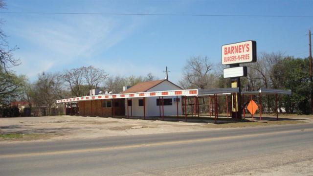 301 Craik, Marlin, TX 76661 (MLS #174028) :: Magnolia Realty