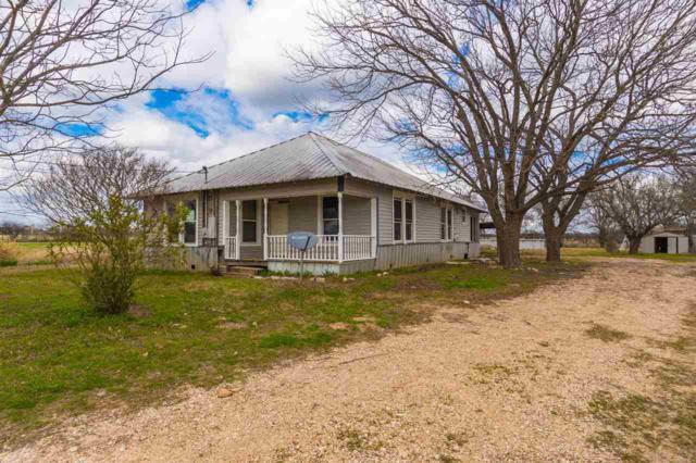 393 Peevey Lane, Robinson, TX 76706 (MLS #174040) :: A.G. Real Estate & Associates