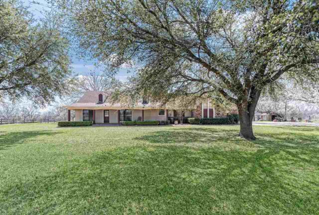 605 Myrtle Way, Waco, TX 76705 (MLS #174042) :: Magnolia Realty