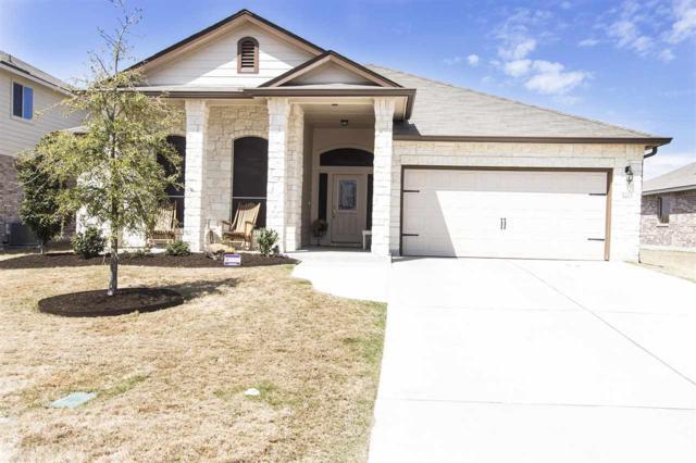 5413 Tama, Waco, TX 76708 (MLS #174049) :: A.G. Real Estate & Associates