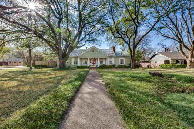 3200 Windsor Ave, Waco, TX 76708 (MLS #174053) :: A.G. Real Estate & Associates