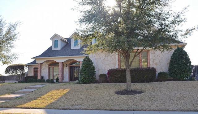 1117 Aberdeen, Woodway, TX 76712 (MLS #174070) :: A.G. Real Estate & Associates