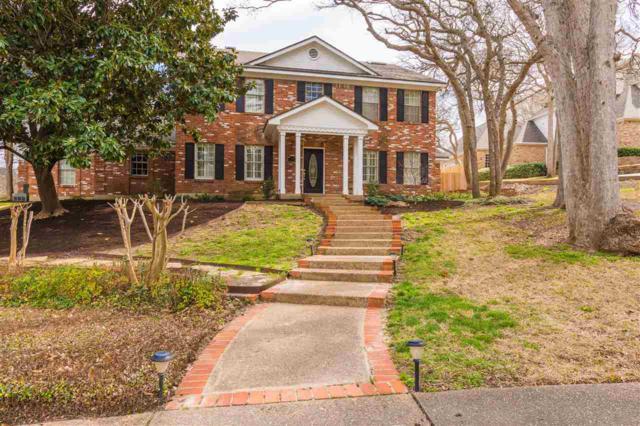 414 Woodfall Dr, Woodway, TX 76712 (MLS #174075) :: A.G. Real Estate & Associates