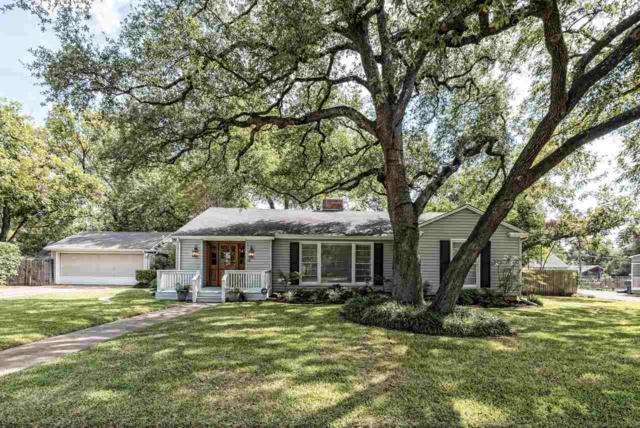 3210 Maple Ave, Waco, TX 76707 (MLS #174076) :: A.G. Real Estate & Associates