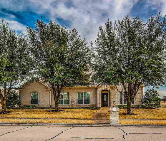 1020 Windstone Dr, Woodway, TX 76712 (MLS #174077) :: Magnolia Realty