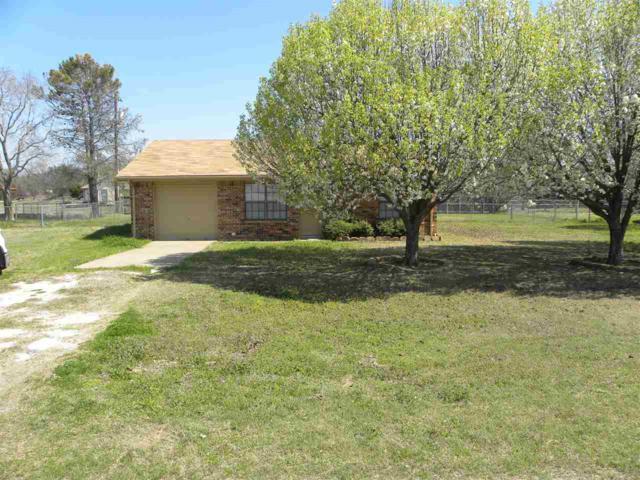 4450 Fm 1991, Meridian, TX 76665 (MLS #174080) :: Magnolia Realty