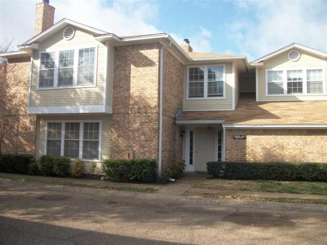 2328 Melissa, Waco, TX 76708 (MLS #174081) :: A.G. Real Estate & Associates