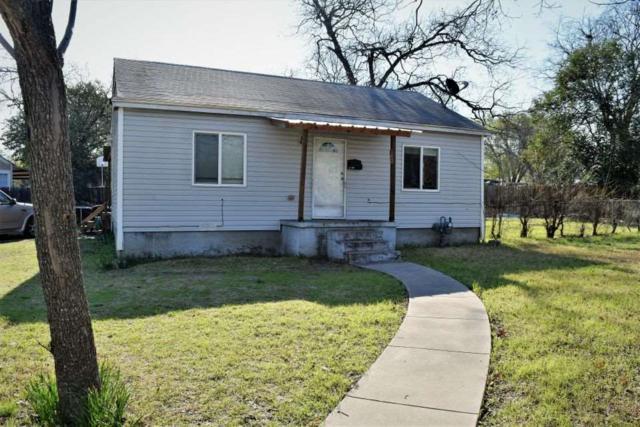 2912 Alexander Ave, Waco, TX 76708 (MLS #174082) :: A.G. Real Estate & Associates
