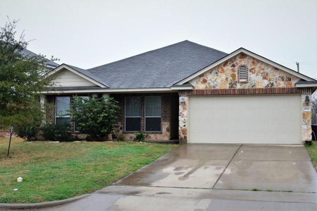 10160 China Creek, Waco, TX 76708 (MLS #174083) :: Keller Williams Realty