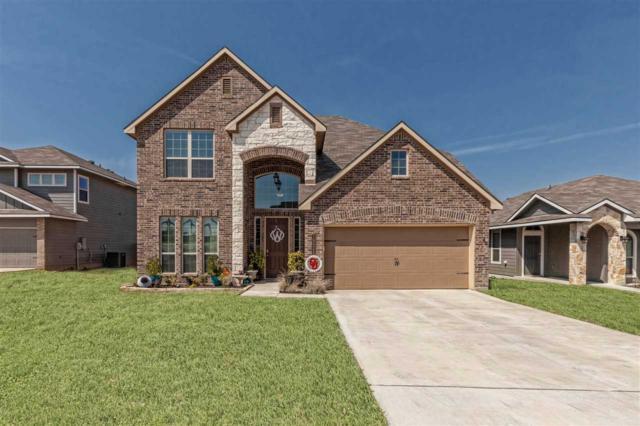 10824 Burnham Dr, Waco, TX 76708 (MLS #174110) :: A.G. Real Estate & Associates