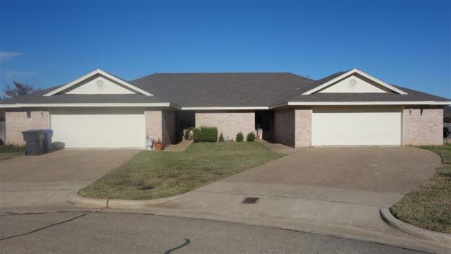 10141 Valencia Drive, Waco, TX 76708 (MLS #174115) :: Magnolia Realty