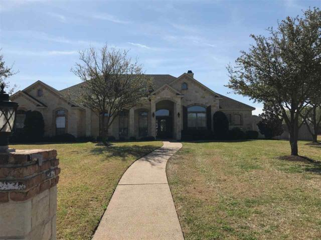 1040 Briar Glen Cir, Mcgregor, TX 76657 (MLS #174117) :: A.G. Real Estate & Associates