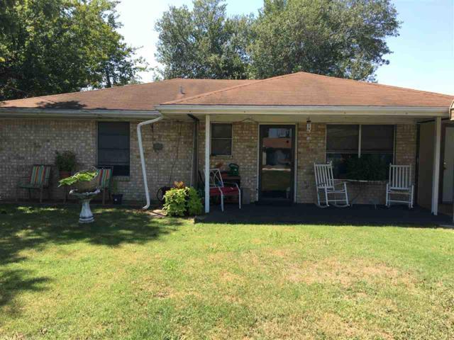 311 S 8TH, Coolidge, TX 76635 (MLS #174124) :: Magnolia Realty