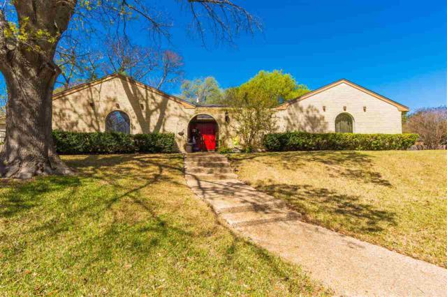 5201 Chaparral, Waco, TX 76710 (MLS #174130) :: A.G. Real Estate & Associates