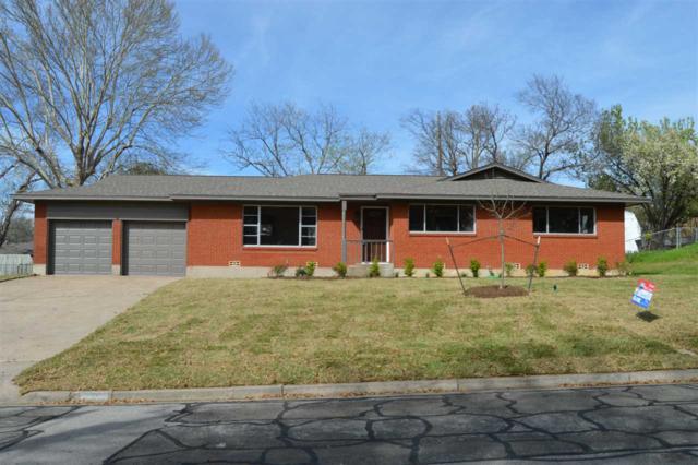 2717 Rock View Dr, Waco, TX 76710 (MLS #174134) :: A.G. Real Estate & Associates