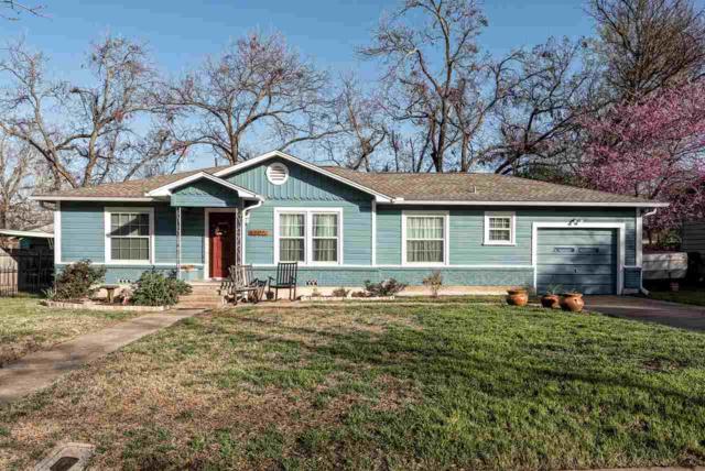 4605 Erath Ave, Waco, TX 76710 (MLS #174137) :: A.G. Real Estate & Associates