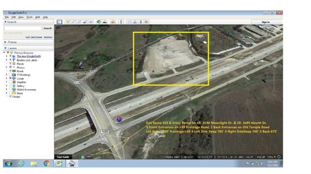 1506 N Old Temple Road, Lorena, TX 76655 (MLS #174138) :: Magnolia Realty