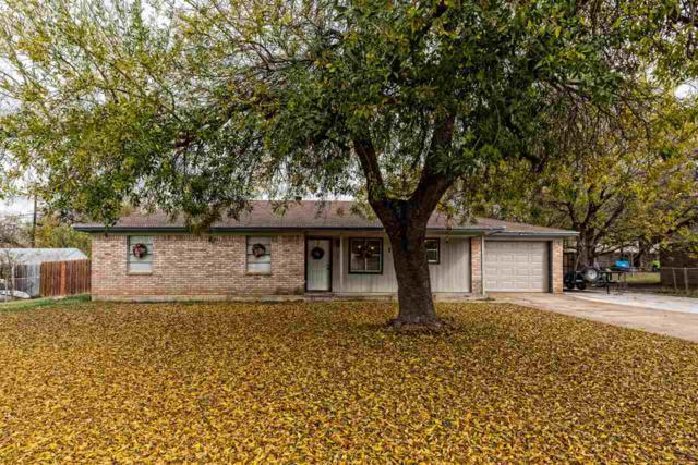 1005 Dayton Dr, Robinson, TX 76706 (MLS #174139) :: A.G. Real Estate & Associates