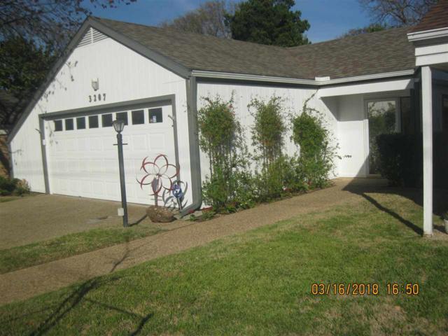 3207 Brannon, Waco, TX 76710 (MLS #174141) :: A.G. Real Estate & Associates