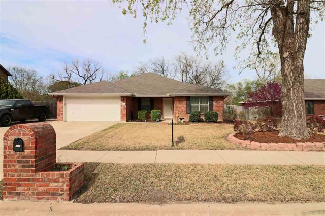 111 Turtle Creek Dr, Killeen, TX 76542 (MLS #174144) :: Magnolia Realty