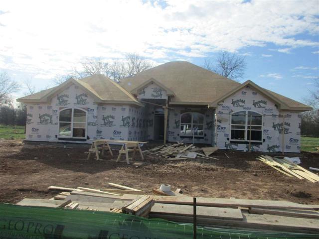 5508 Zavalla Drive, Waco, TX 76708 (MLS #174149) :: A.G. Real Estate & Associates