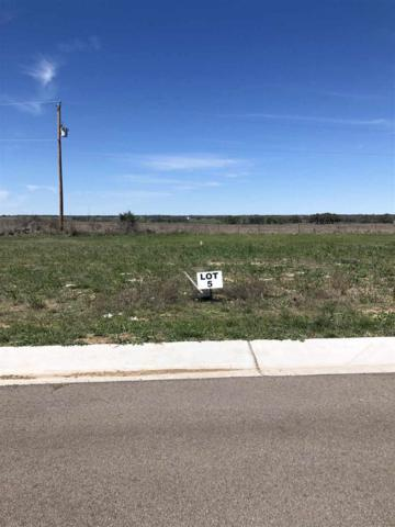 Buccaneer Way, Crawford, TX 76638 (MLS #174154) :: Magnolia Realty