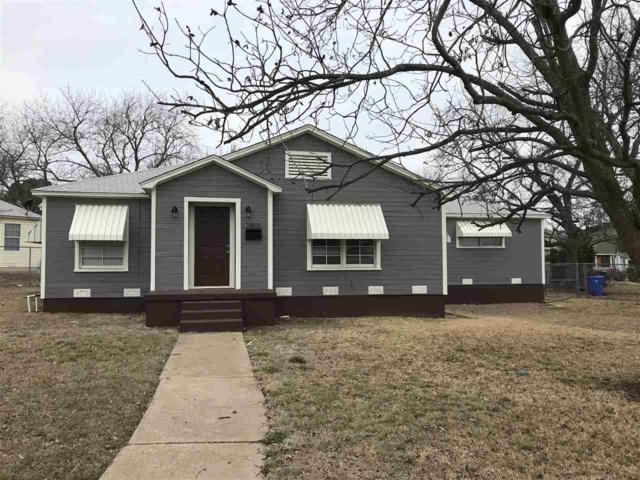 2801 Lyle Ave, Waco, TX 76708 (MLS #174155) :: A.G. Real Estate & Associates