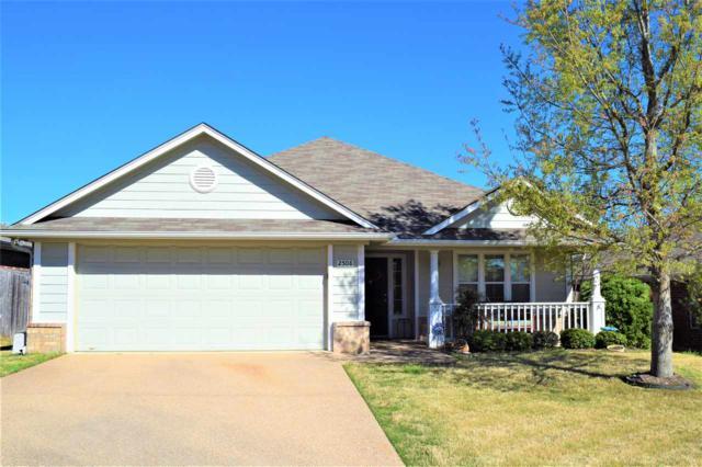 2508 Massey, Robinson, TX 76706 (MLS #174159) :: A.G. Real Estate & Associates