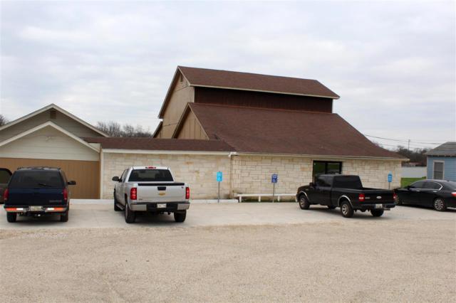 700 & 704 S Robinson Dr, Waco, TX 76705 (MLS #174160) :: The i35 Group