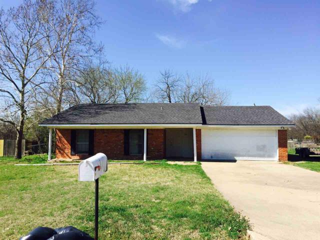 107 Elaine Dr, Lorena, TX 76655 (MLS #174161) :: A.G. Real Estate & Associates