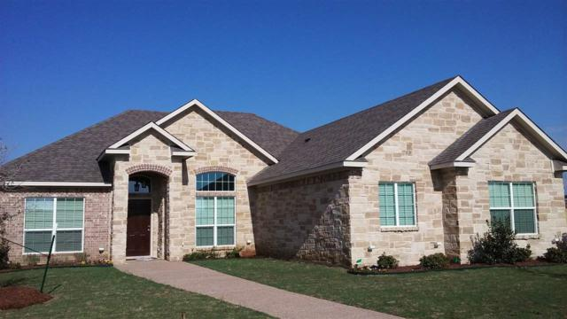 1021 Princess Diana Dr, Mcgregor, TX 76657 (MLS #174162) :: A.G. Real Estate & Associates