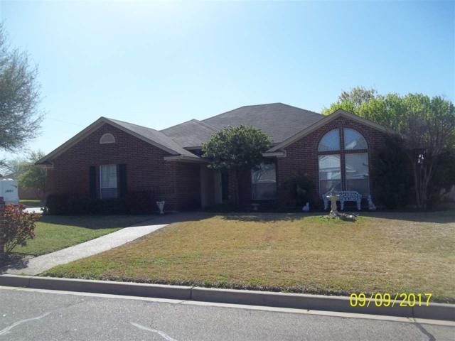 10300 Sierra West Dr, Waco, TX 76712 (MLS #174164) :: A.G. Real Estate & Associates