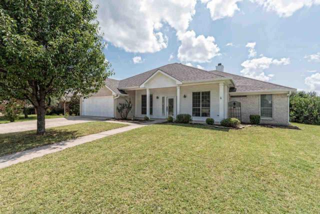10604 Whitney Trace, Waco, TX 76708 (MLS #174181) :: Magnolia Realty