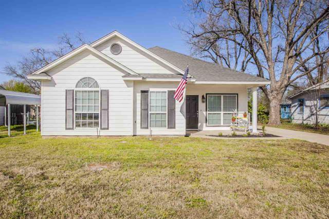 2924 S 3RD, Waco, TX 76706 (MLS #174183) :: A.G. Real Estate & Associates
