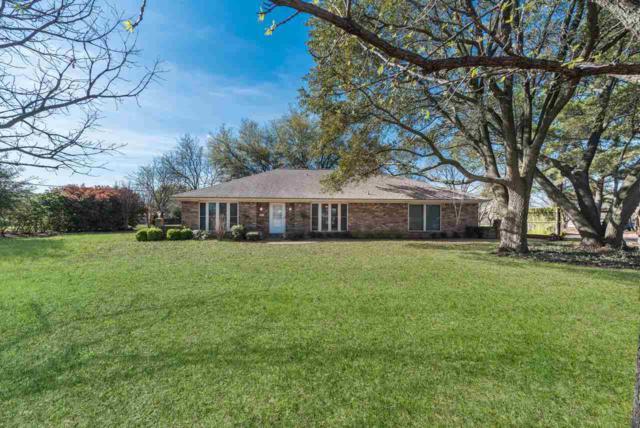 4688 Oak Grove Rendon Rd, BURLESON, TX 76028 (MLS #174188) :: A.G. Real Estate & Associates
