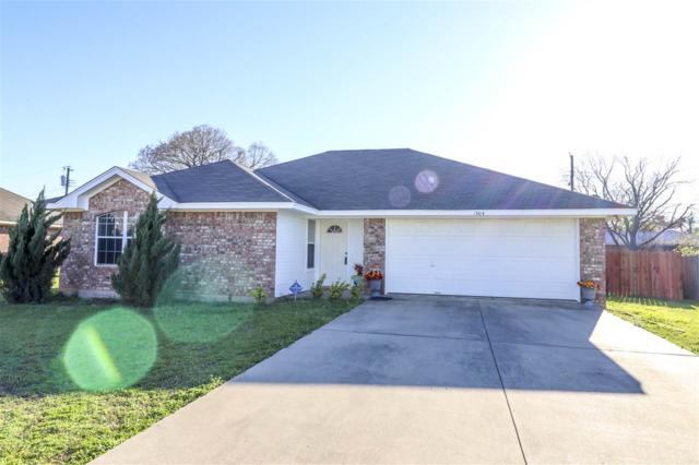1304 Fisher, Waco, TX 76705 (MLS #174189) :: A.G. Real Estate & Associates