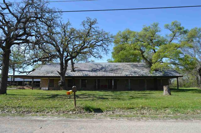 203 George Brooks Dr, Lorena, TX 76655 (MLS #174190) :: A.G. Real Estate & Associates