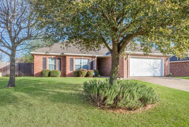 2613 Concho Bend Dr, Waco, TX 76712 (MLS #174192) :: A.G. Real Estate & Associates