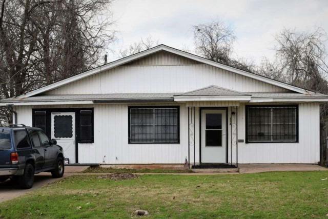 514 Dunbar Ave, Waco, TX 76704 (MLS #174193) :: A.G. Real Estate & Associates