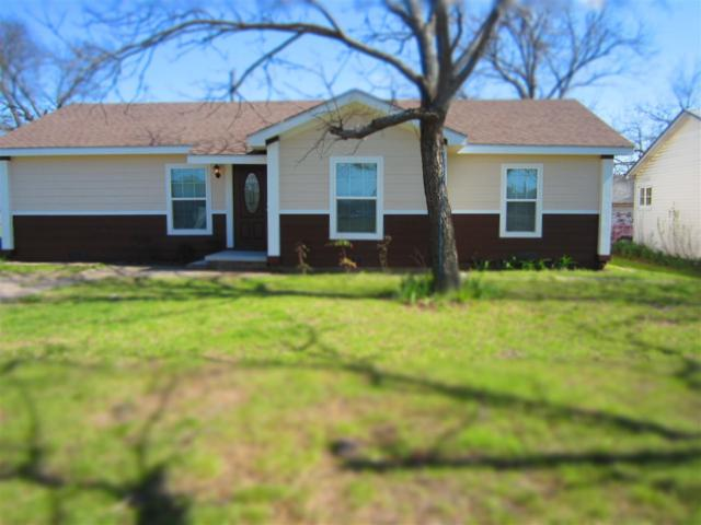 4510 Bagby Ave, Waco, TX 76711 (MLS #174194) :: A.G. Real Estate & Associates