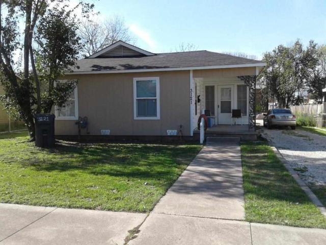 3121 James Ave, Waco, TX 76711 (MLS #174195) :: A.G. Real Estate & Associates
