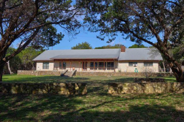 383 Cr 1600, Clifton, TX 76634 (MLS #174211) :: Magnolia Realty