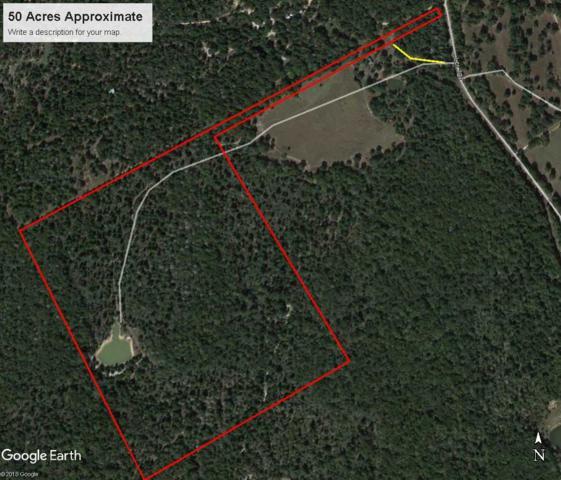 50 Acres Lcr 707, Kosse, TX 76653 (MLS #174258) :: Magnolia Realty