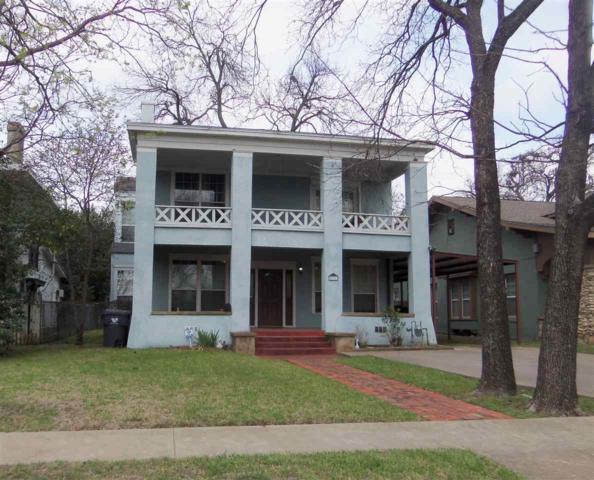 2711 Sanger Ave, Waco, TX 76707 (MLS #174265) :: Magnolia Realty