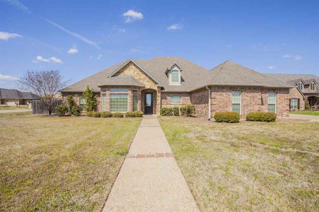 2 Republic Drive, Waco, TX 76708 (MLS #174268) :: Magnolia Realty
