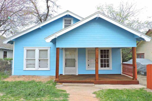 2211 Summer, Waco, TX 76708 (MLS #174273) :: Magnolia Realty