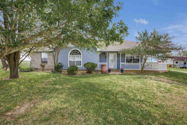 1188 One Mile Ln, Riesel, TX 76682 (MLS #174278) :: Magnolia Realty