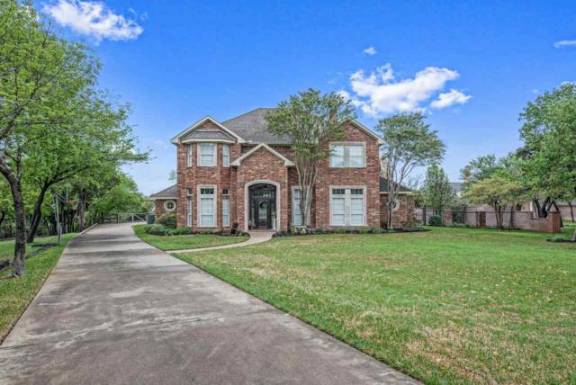 1441 Dominion Oaks Drive, China Spring, TX 76633 (MLS #174298) :: Magnolia Realty